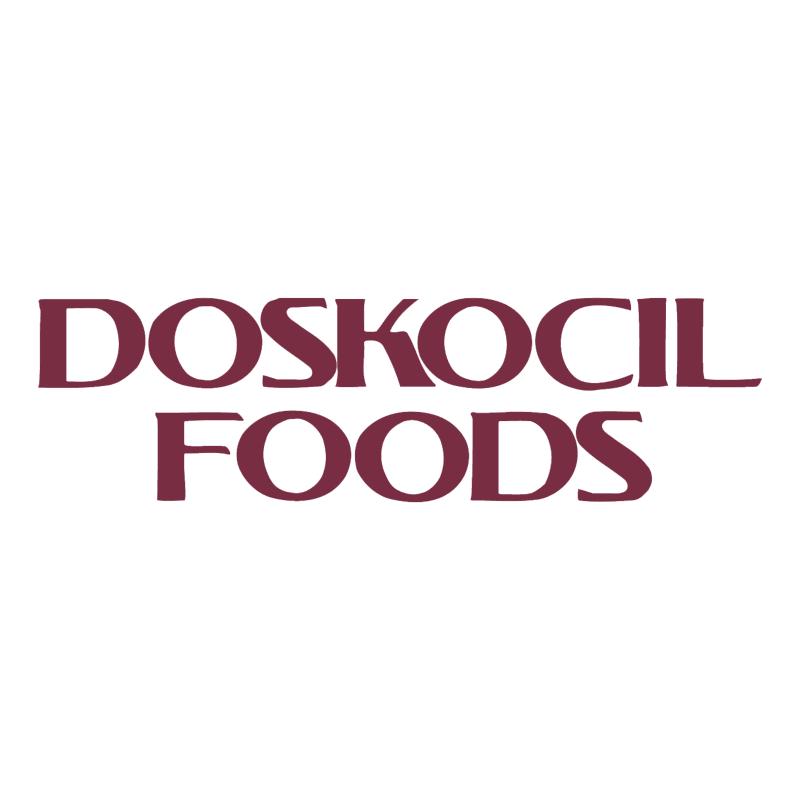 Doskocil Foods vector
