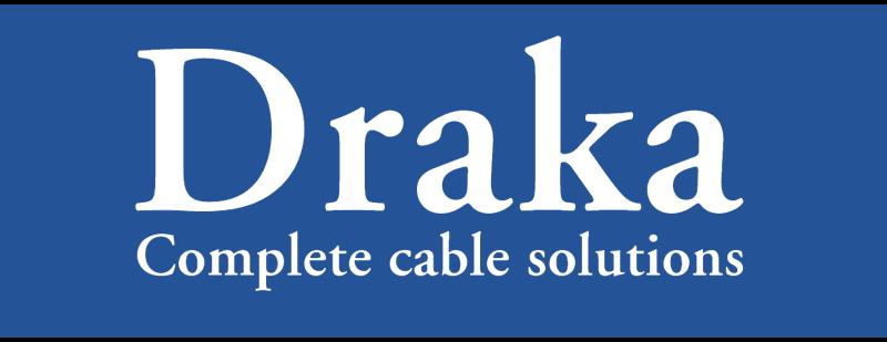 DRAKA vector logo