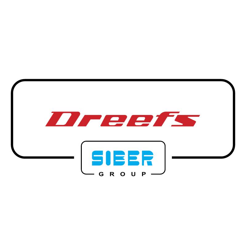 Dreefs vector