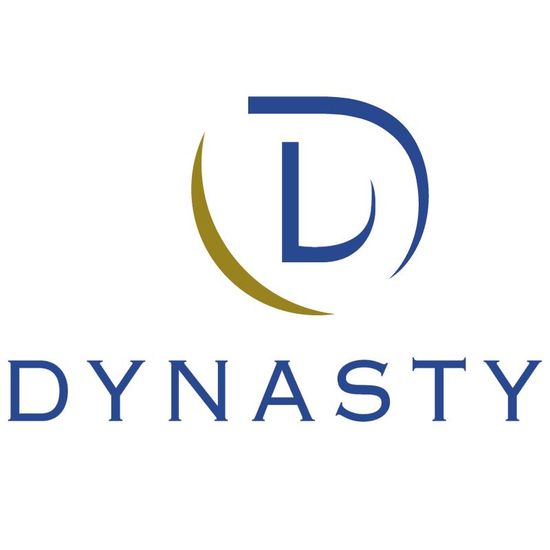 Dynasty vector logo