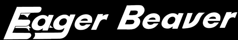 Eager Beaver vector
