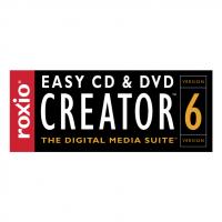 Easy CD DVD Creator 6 vector
