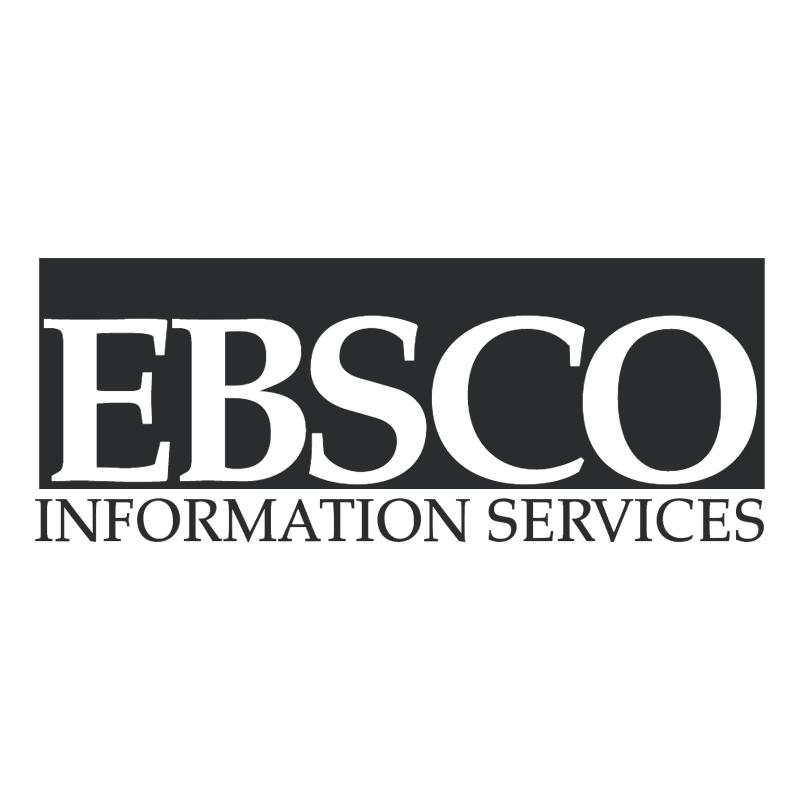 EBSCO vector