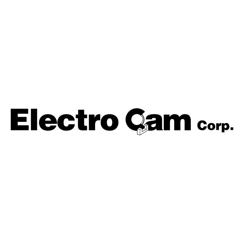 Electro Cam Corp vector