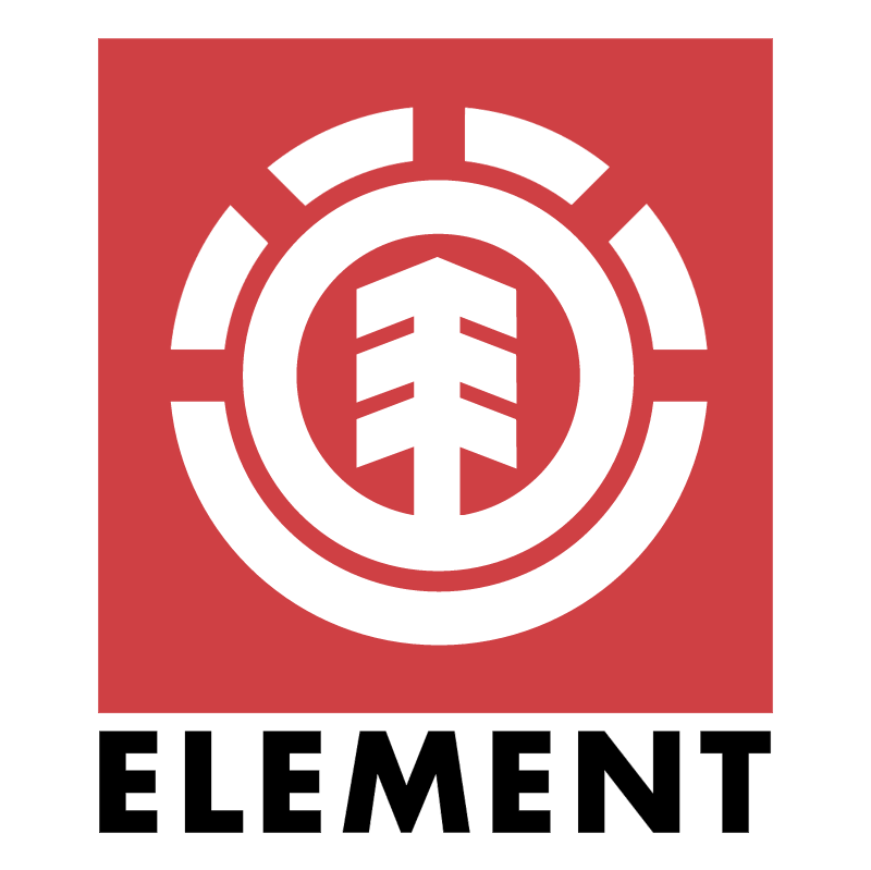 Element vector logo
