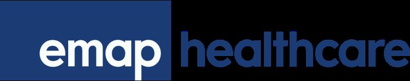 EMAP HEALTHCARE vector