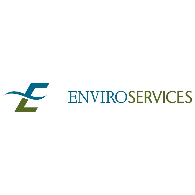 EnviroServices vector logo