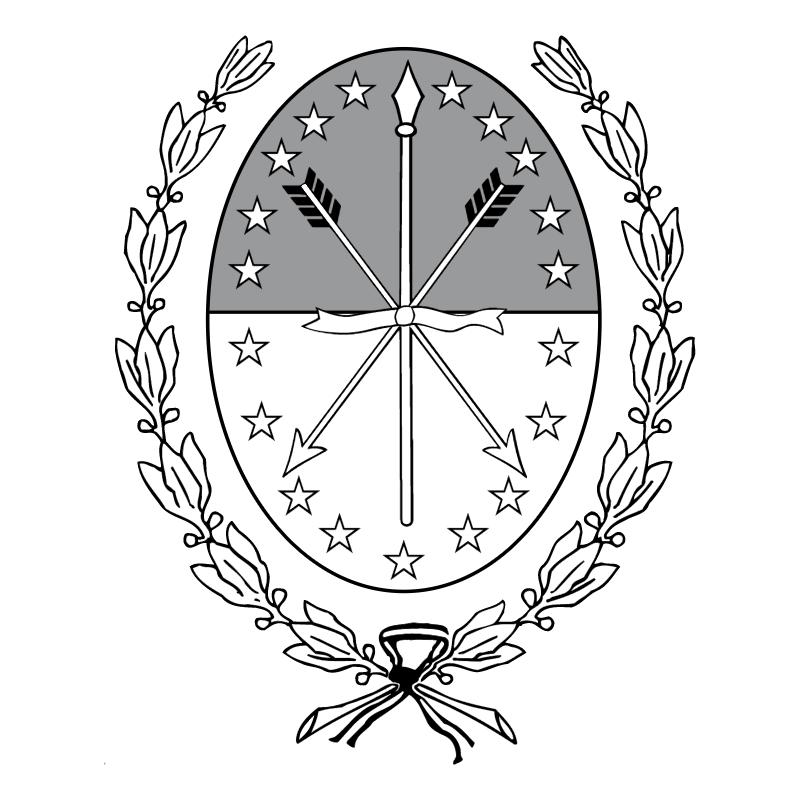 Escudo de Santa Fe vector