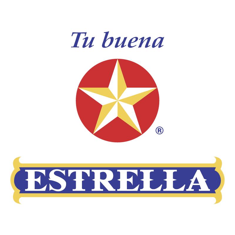 Estrella vector