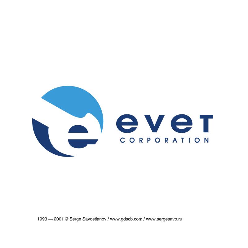 Evet vector logo