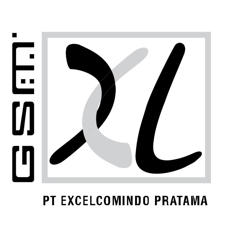 Excelcomindo Pratama vector