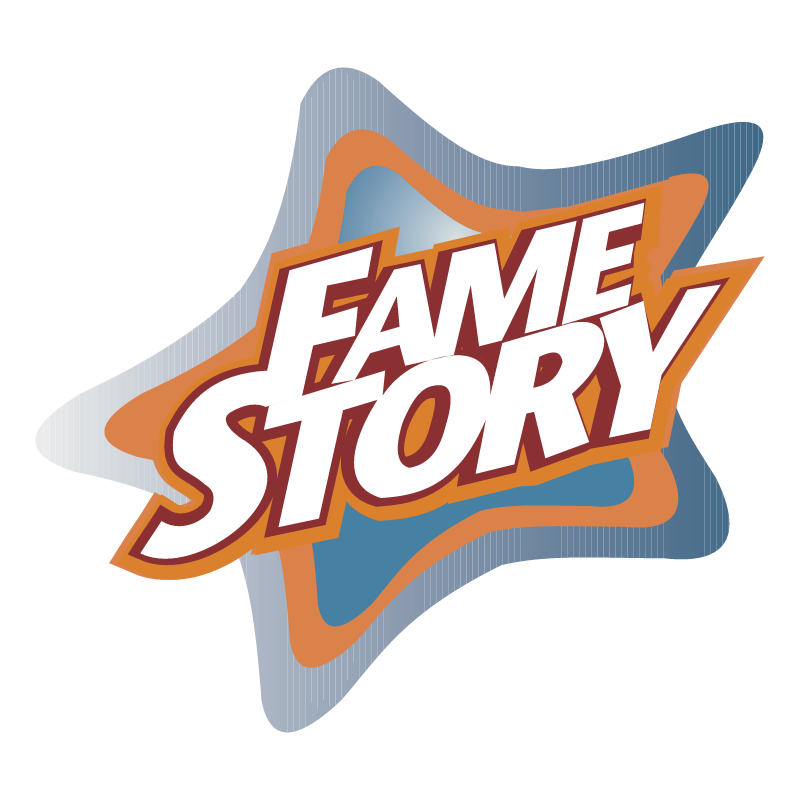 Fame Story vector
