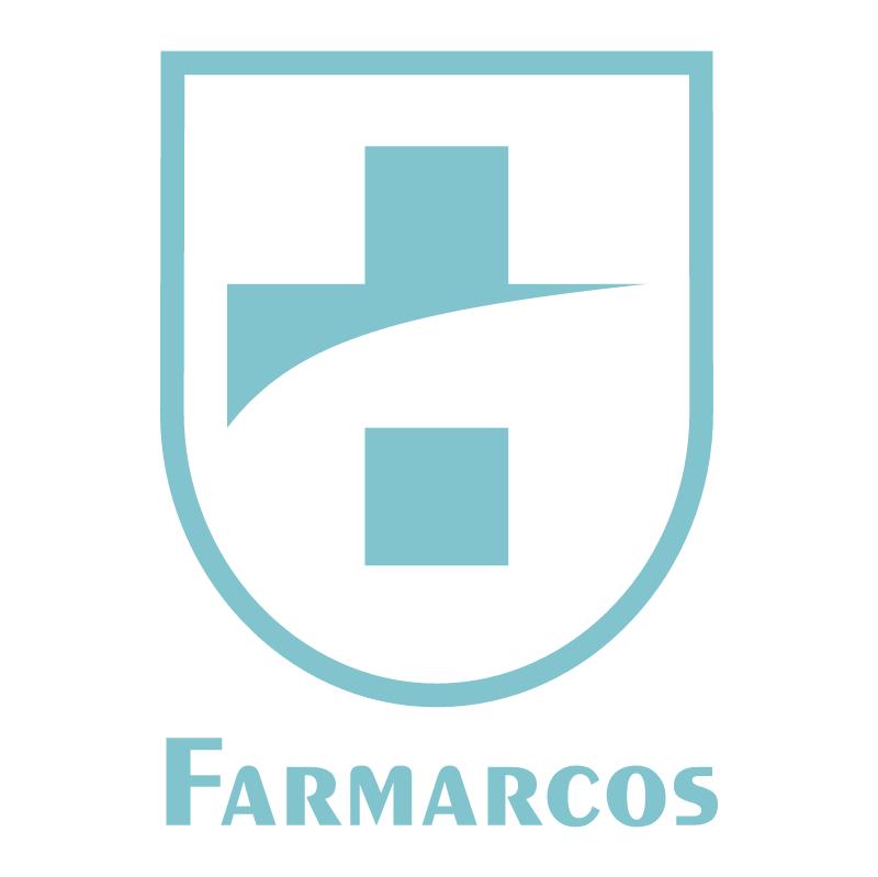 Farmarcos vector logo