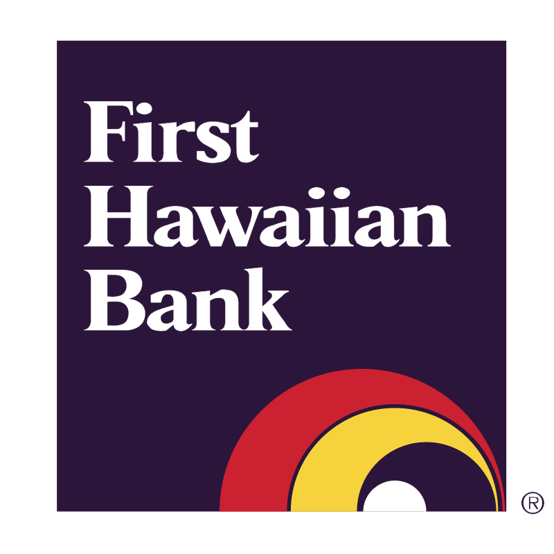 First Hawaiian Bank vector