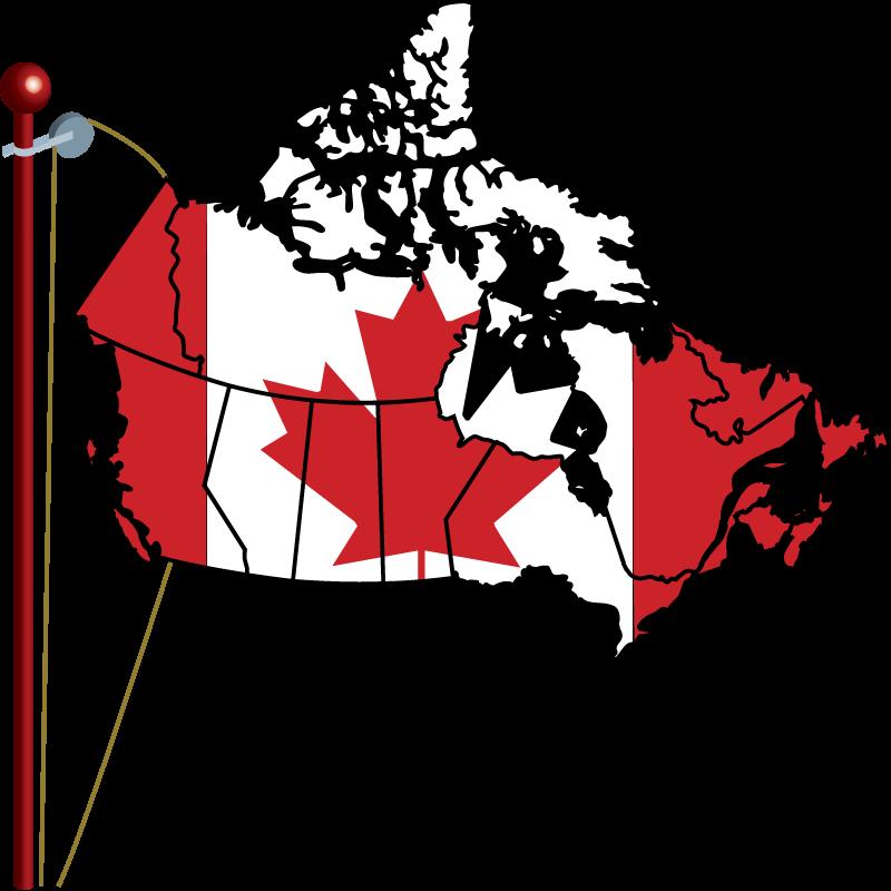 flagmap vector