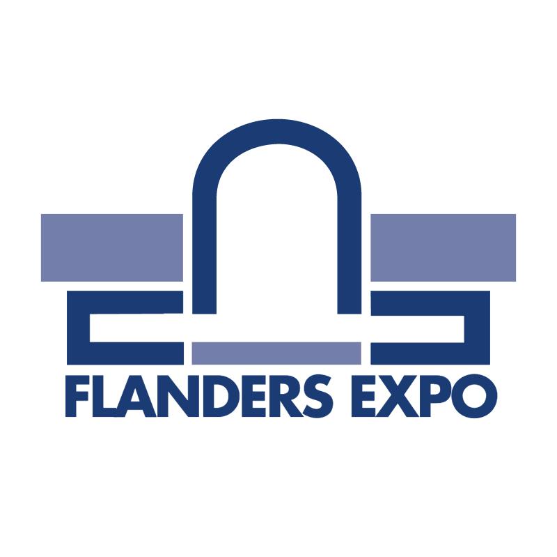 Flanders Expo vector