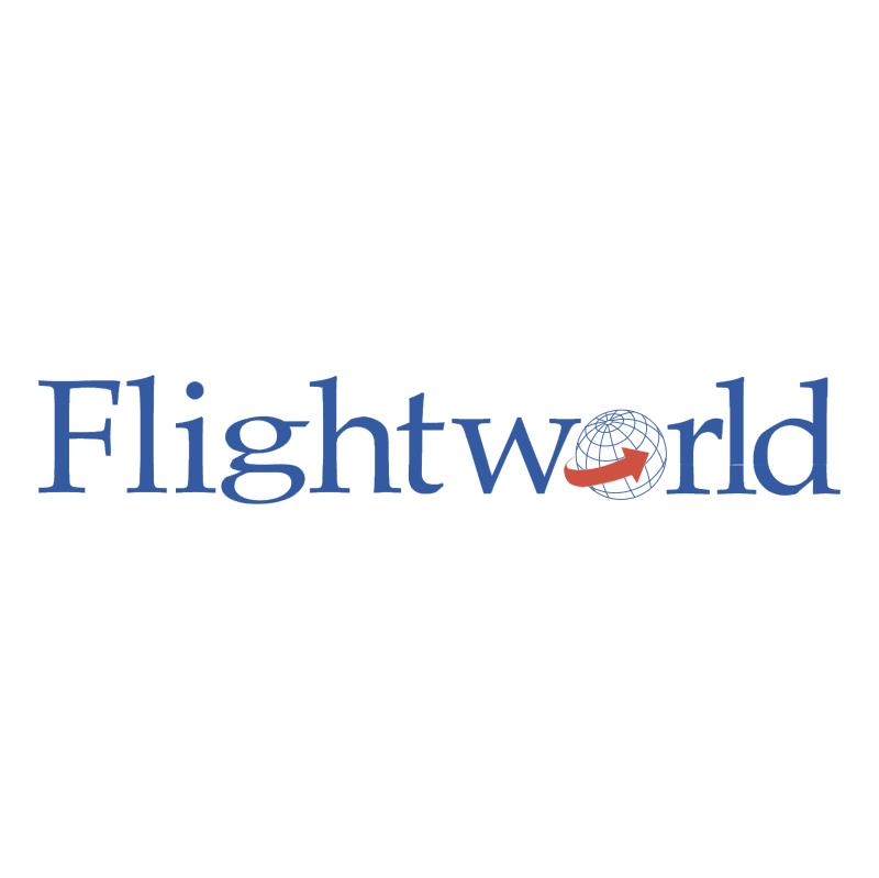 Flightworld vector