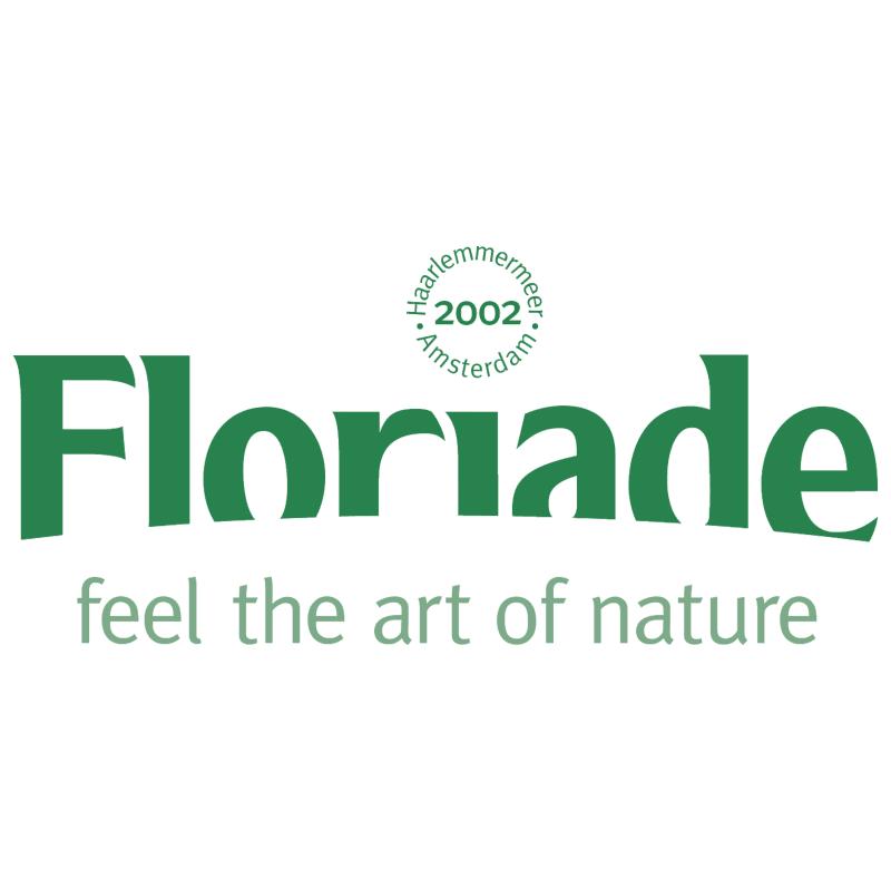 Floriade 2002 vector