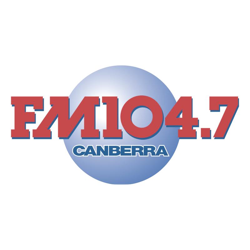 FM 104 7 vector