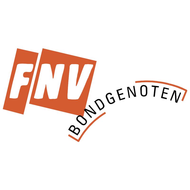 FNV Bondgenoten vector