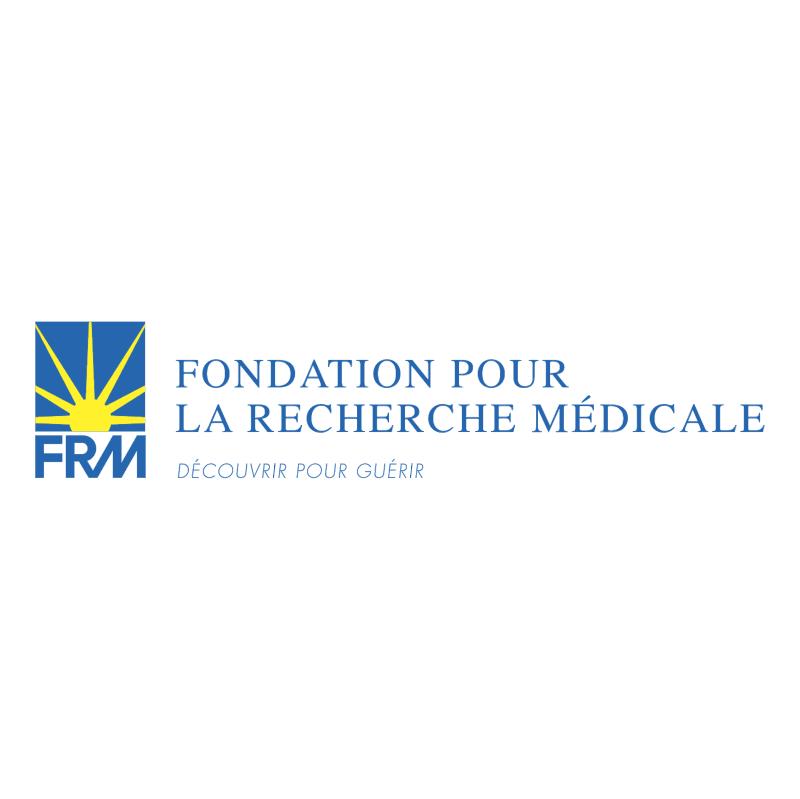FRM vector logo