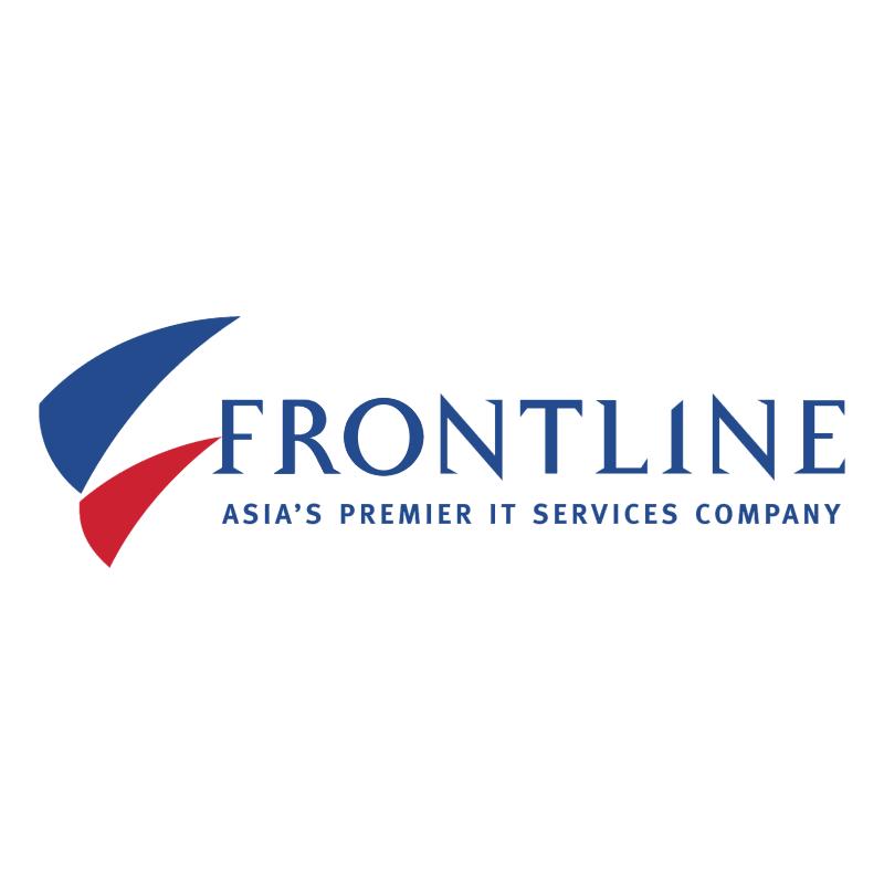 Frontline Technologies Corporation vector logo