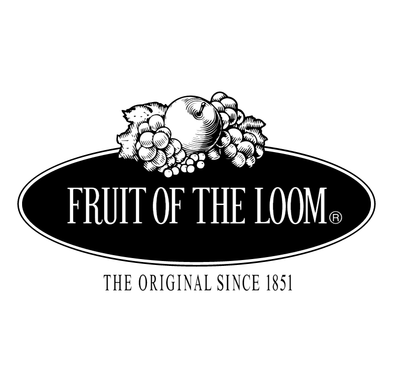 Fruit Of The Loom vector