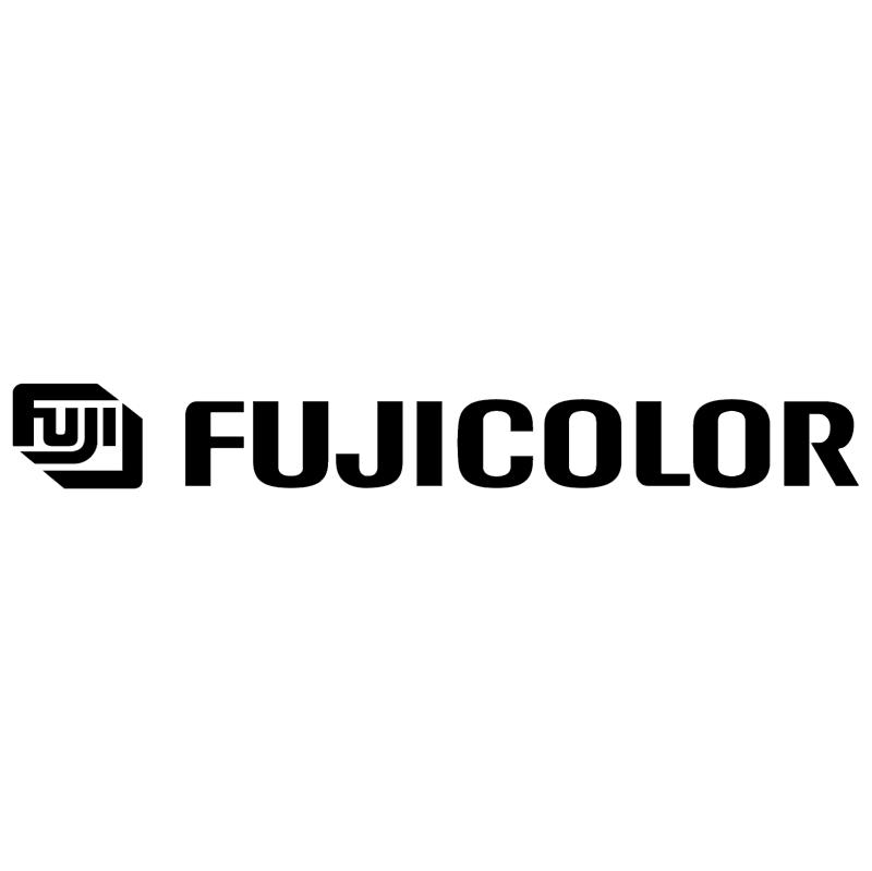 FujiColor vector