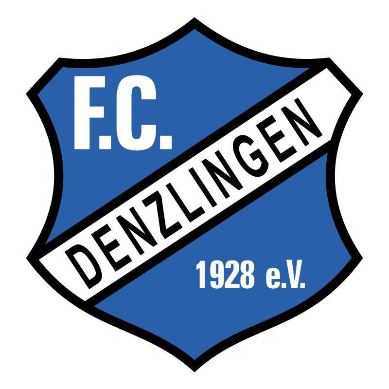 Fussballclub Denzlingen 1928 e V vector