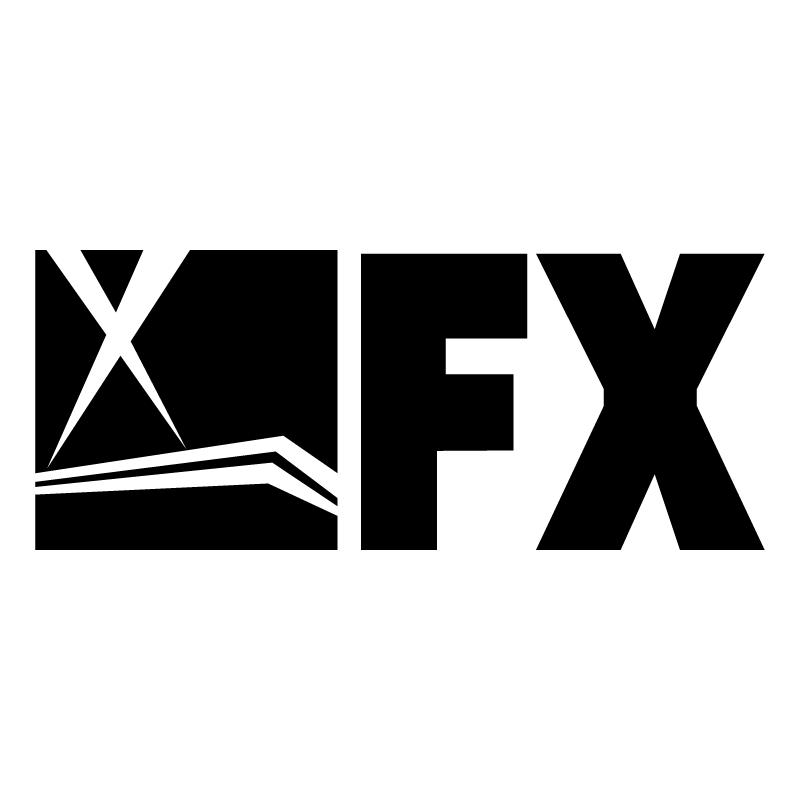 FX Network vector