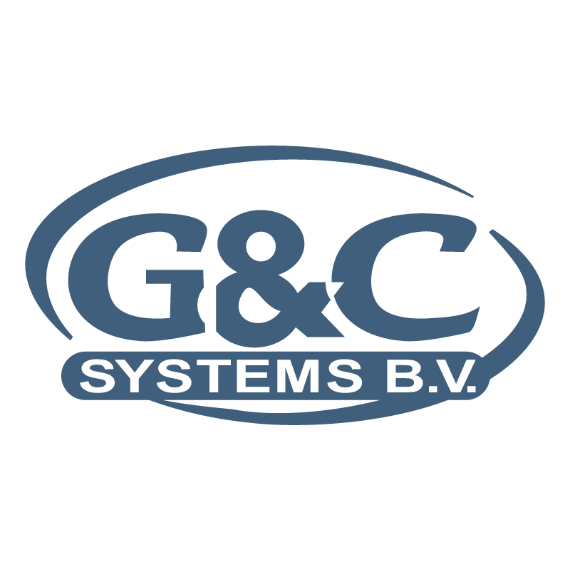 G&C Systems vector logo