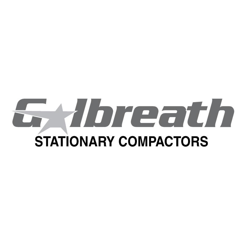Galbreath vector
