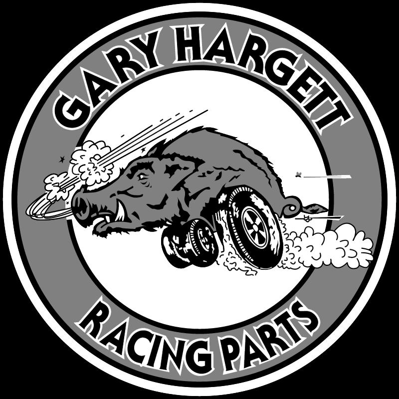 GARY HARGETT vector