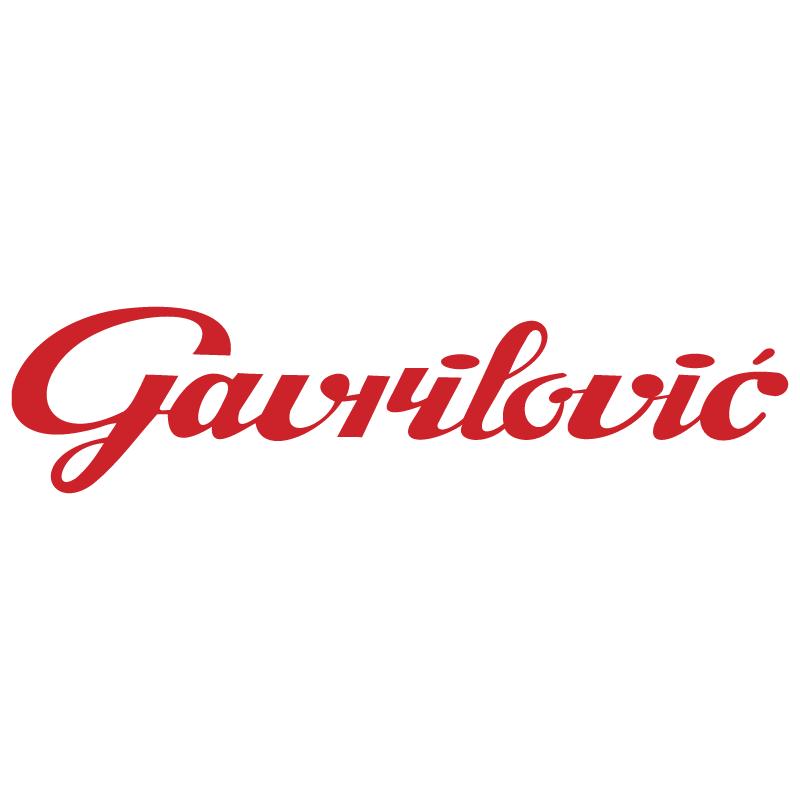 Gavrilovic vector