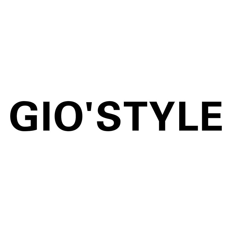 Gio'Style vector