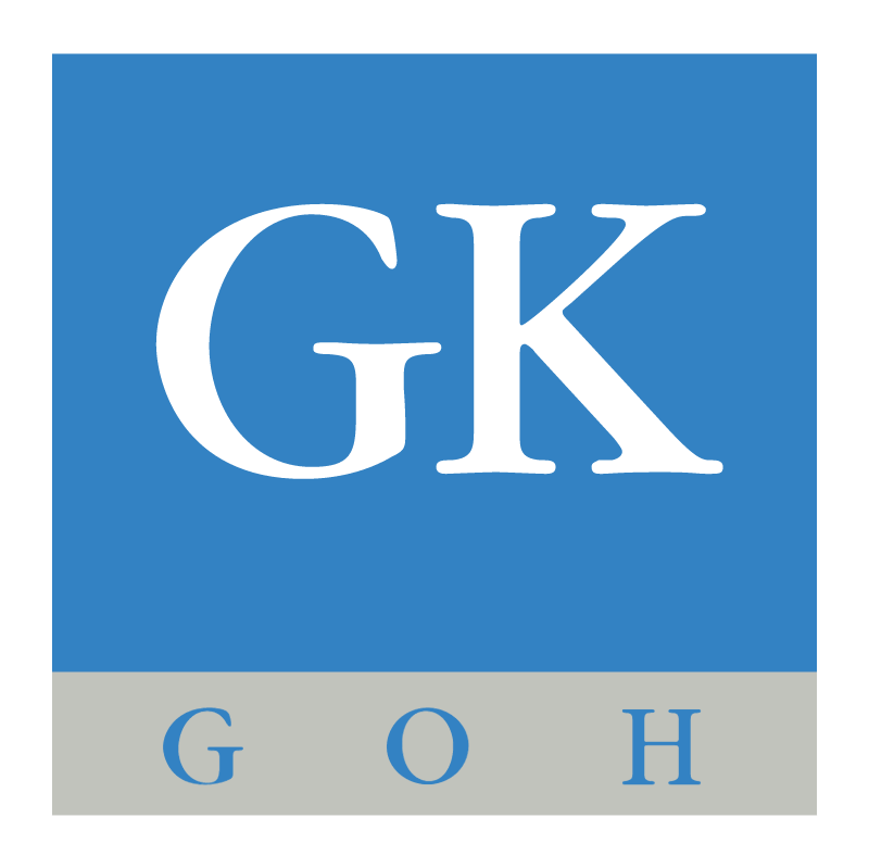 GK GOH vector