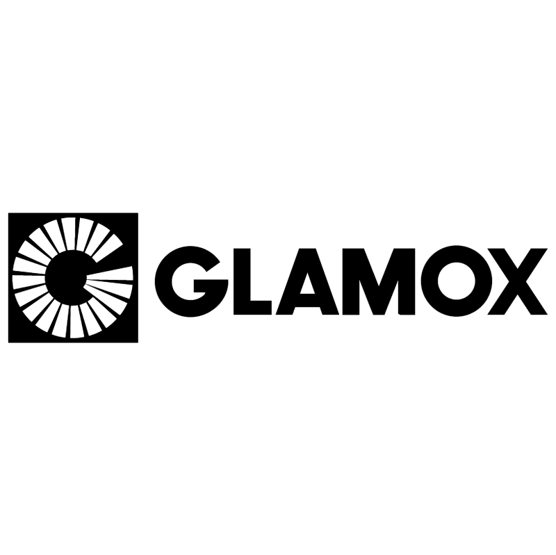 Glamox vector