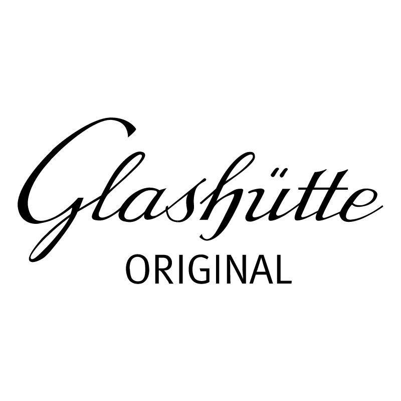 Glashutte vector
