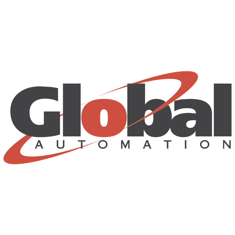 Global Automation vector