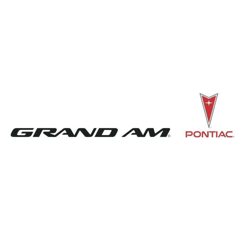 Grand Am vector