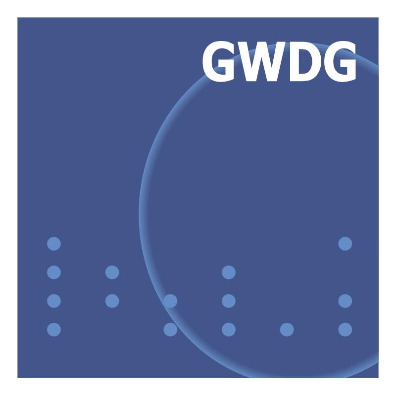 GWDG vector