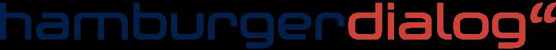 HAMBURGER DIALOG vector logo