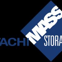 HITACHI MASS STORAGE vector