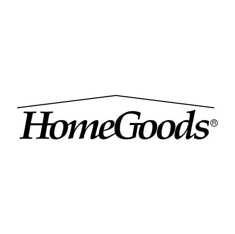 HomeGoods vector logo