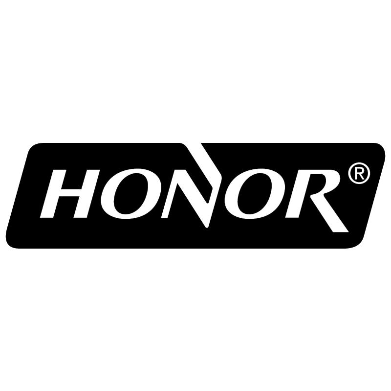 Honor vector