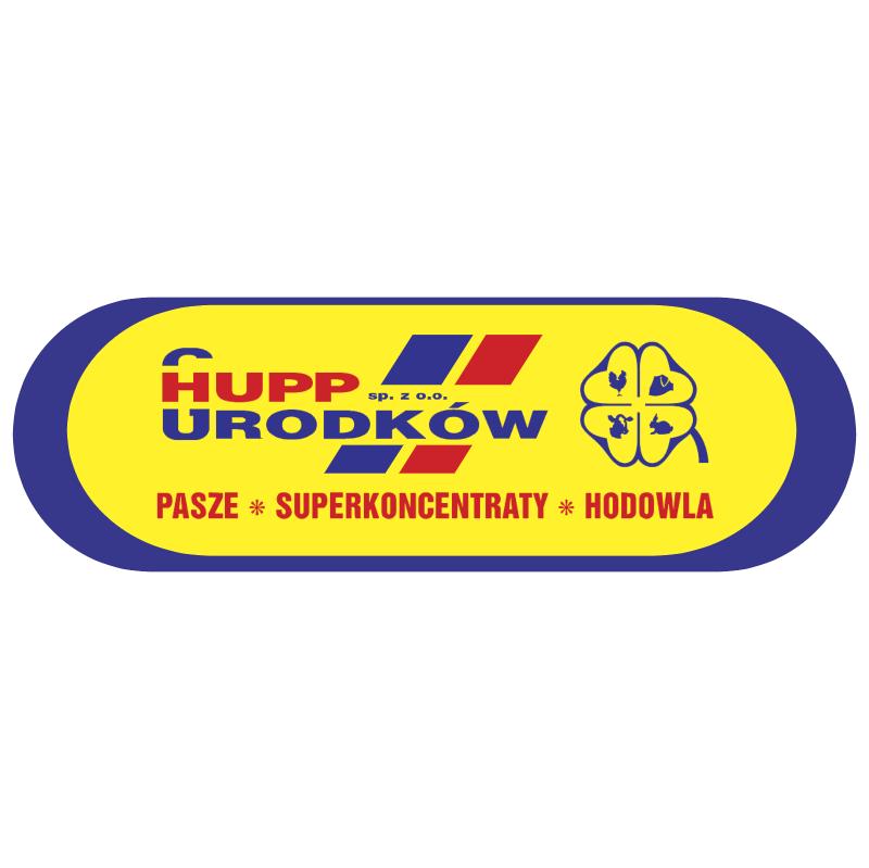 Hupp Grodkow vector