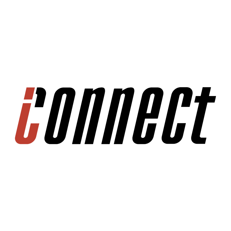 iConnect vector logo