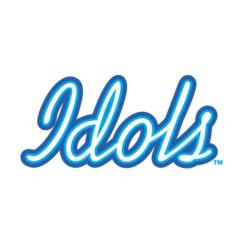 Idols vector