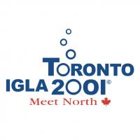 Igla Toronto 2001 vector