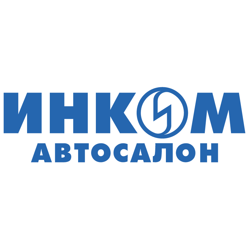 Incom Autosalon vector